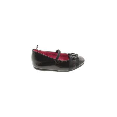 Healthtex Dress Shoes: Black Sol...