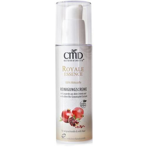 CMD Naturkosmetik Royale Essence Reinigungscreme 200 ml