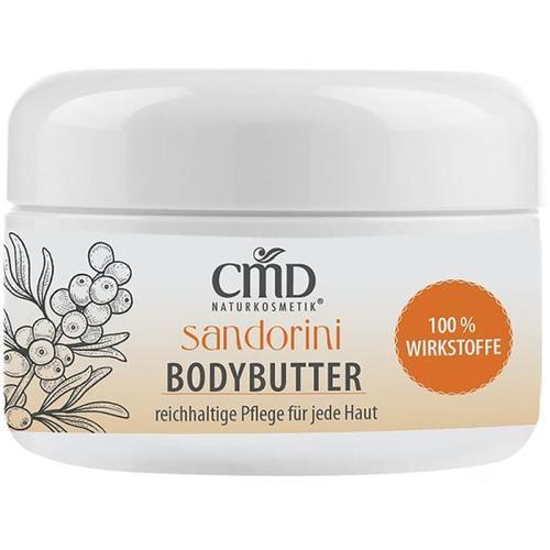 CMD Naturkosmetik Sandorini Bodybutter 100 ml Körperbutter