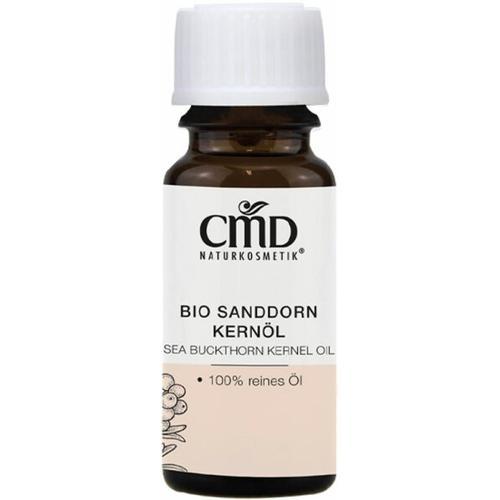 CMD Naturkosmetik Sandorini Sanddorn Kernöl kbA 10 ml Körperöl