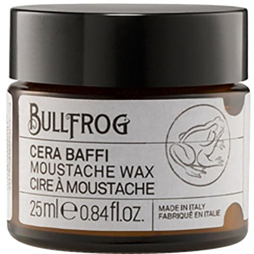 Bullfrog Moustache Wax 25ml 25ml Bartwachs