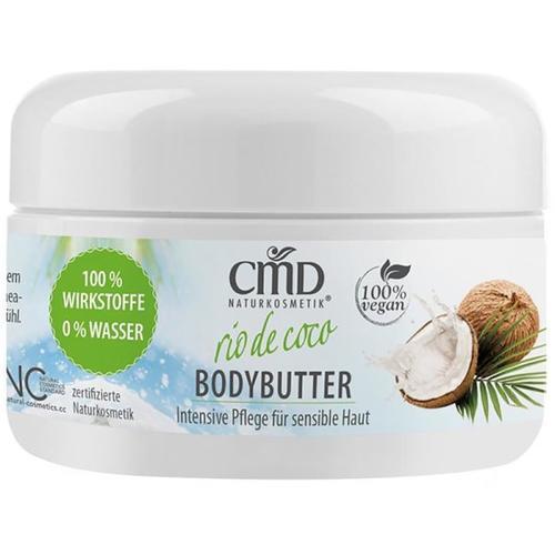 CMD Naturkosmetik Rio de Coco Bodybutter 100 ml Körperbutter