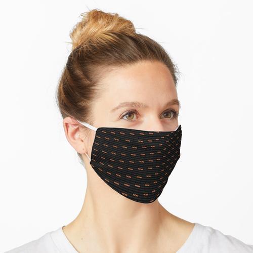mampf mampf Mampf Maske
