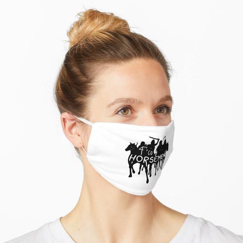 usna 4. Firma! Maske