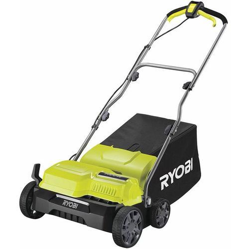 Ryobi Vertikutierer 1400 W, Arbeitsbreite 35 cm - RY1400SF35B