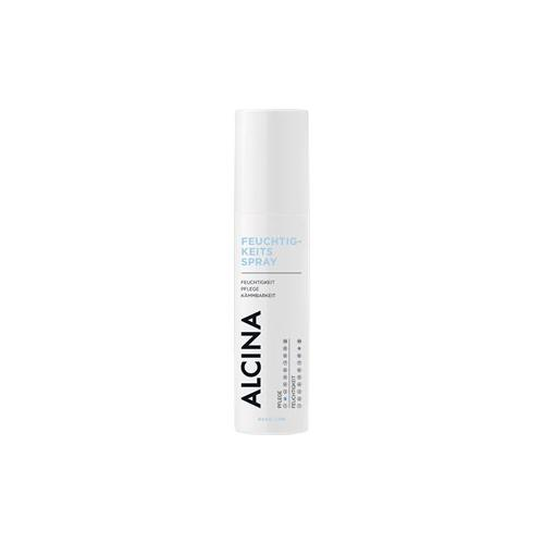 Alcina Haarpflege Feuchtigkeit & Volumen Feuchtigkeitsspray 125 ml