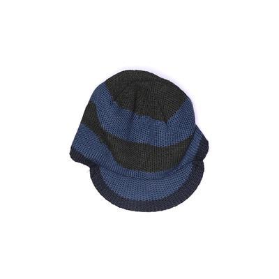 Hat: Blue...
