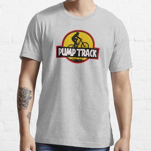 Pumpenspur Essential T-Shirt