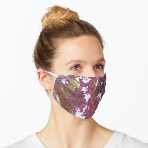 Spur-Dachboden Flow Maske