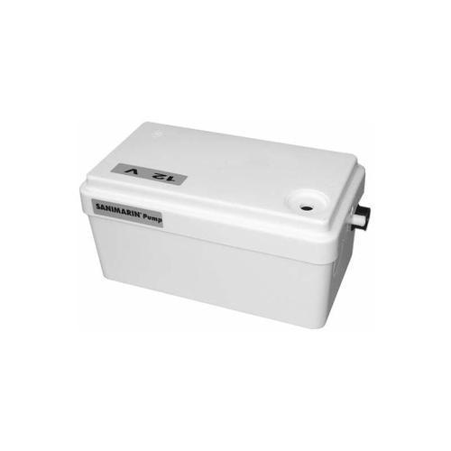 SaniMarin Pump 24V SFA Sanibroy Hebeanlage Abwasserhebeanlage 0010C