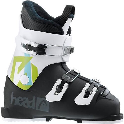 HEAD Kinder Skischuh RAPTOR CADDY 40, Größe 21 in -