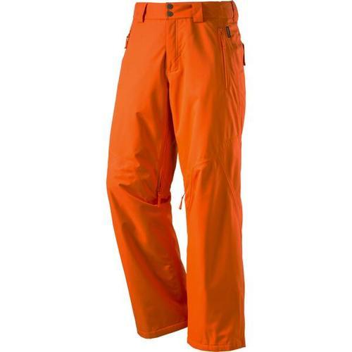 FIREFLY Herren Hose Hose Tillmann, Größe M in Orange