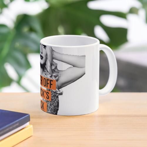 jinx <3 Mug