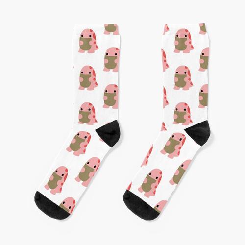 Quaggan 2 Socken
