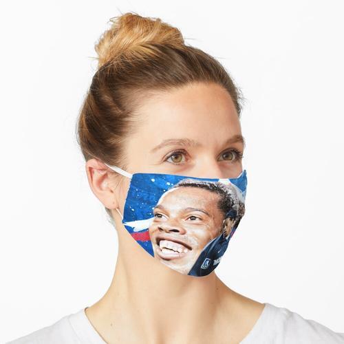 Ronaldinho - PSG Maske