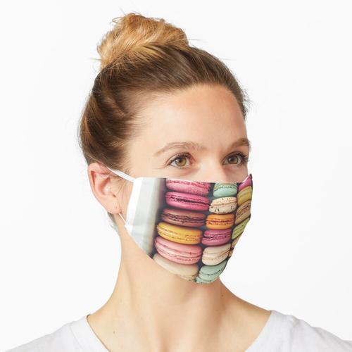 Makronen Maske