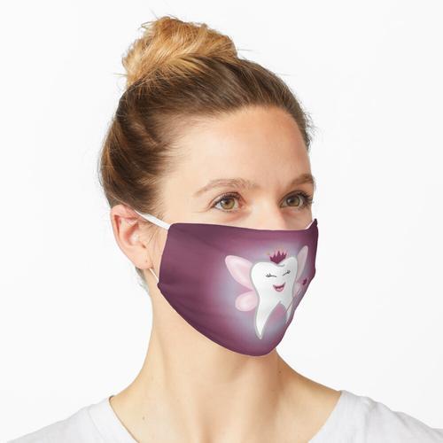 Zahnfee Maske
