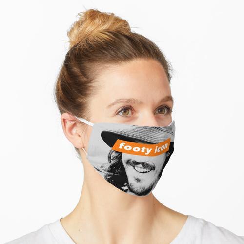 Footy Phil - Footy Ikone Maske