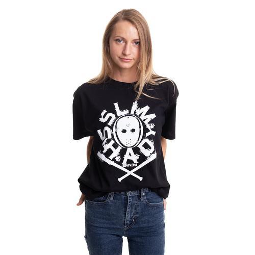 Eminem - Shady Mask - - T-Shirts