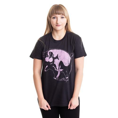 Pink Floyd - Pig - - T-Shirts