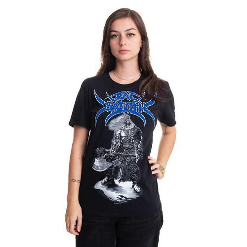 Bal-Sagoth - Warrior - - T-Shirts