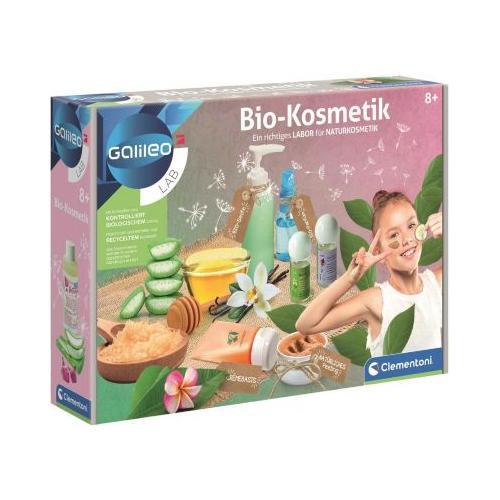 Galileo - Bio-Kosmetik