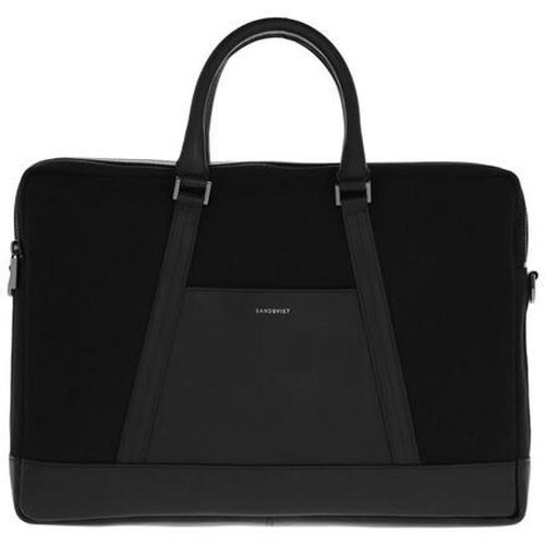 Sandqvist Melker Twill Briefcase