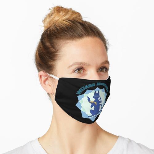 Assistent des Assistenten Maske
