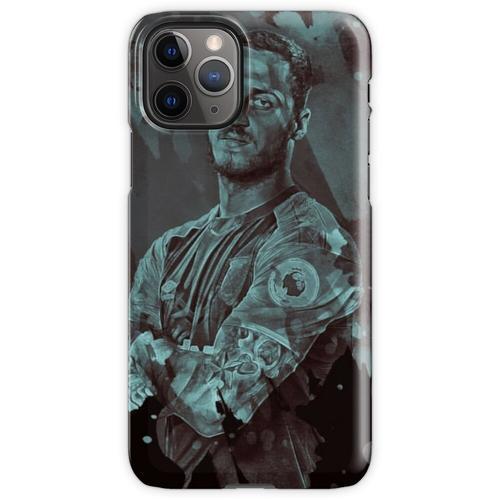 Kunst Arnautovic Aquarell iPhone 11 Pro Handyhülle