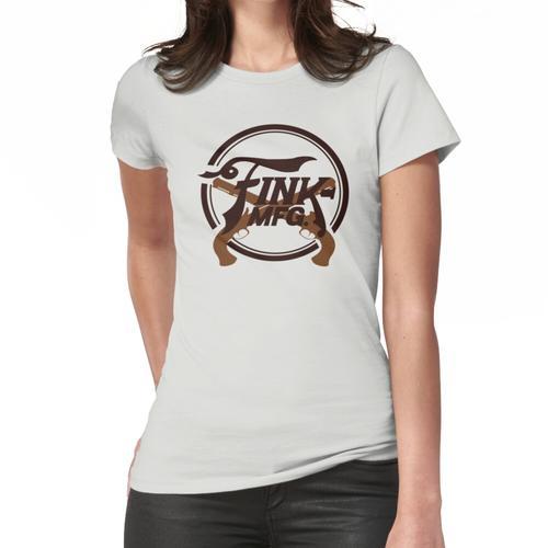 FINK HERSTELLUNG Frauen T-Shirt