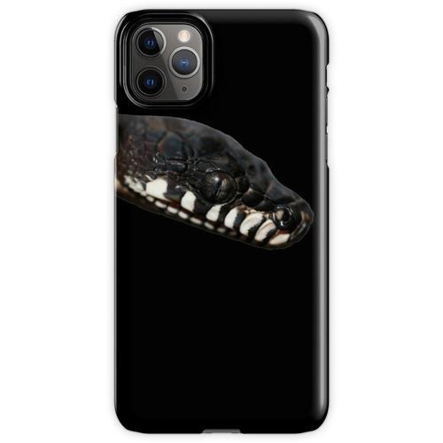 Boelen's Python iPhone 11 Pro Max Handyhülle