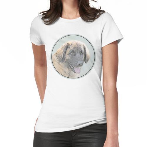 Leonberger Frauen T-Shirt