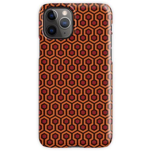 Übersehen Sie Teppichboden iPhone 11 Pro Handyhülle