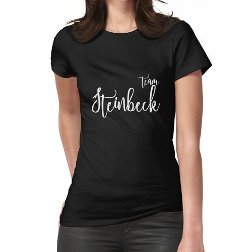Team Steinbeck Frauen T-Shirt