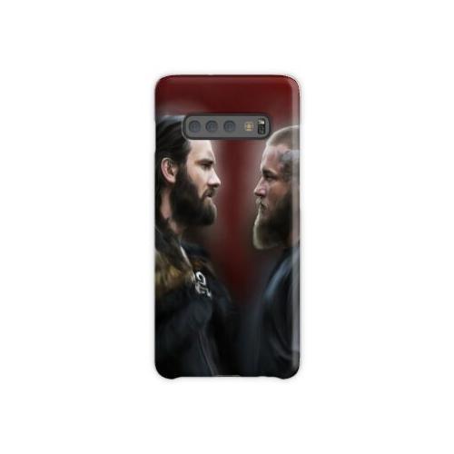 Rollo und Ragnar Samsung Galaxy S10 Plus Case