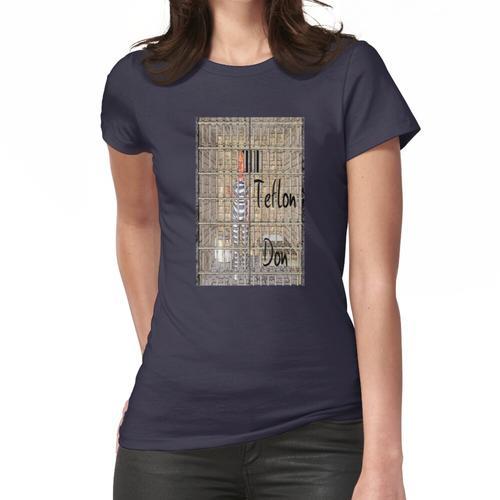 Teflon Don Frauen T-Shirt