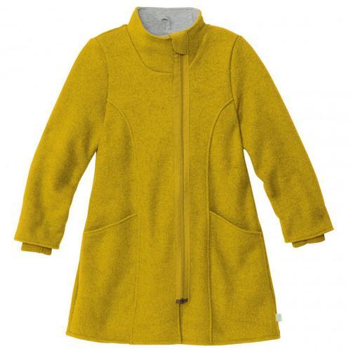 disana - Kinder-Mantel - Mantel Gr 122/128 orange