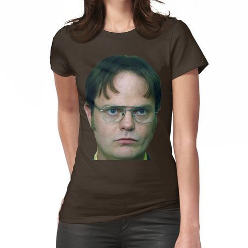 Wackelkopf Joe AKA DWIGHT Frauen T-Shirt
