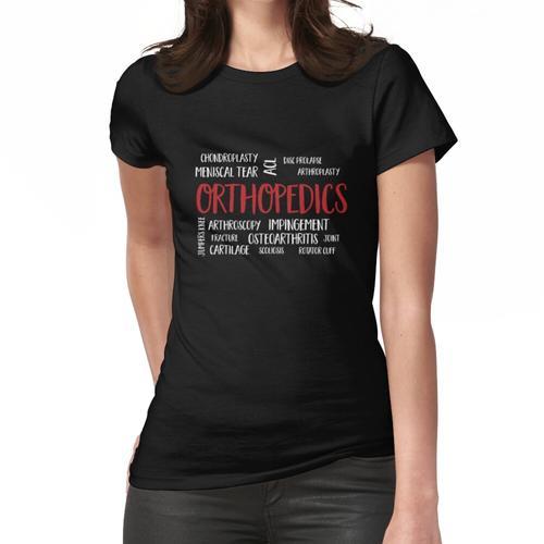 orthopedics Frauen T-Shirt