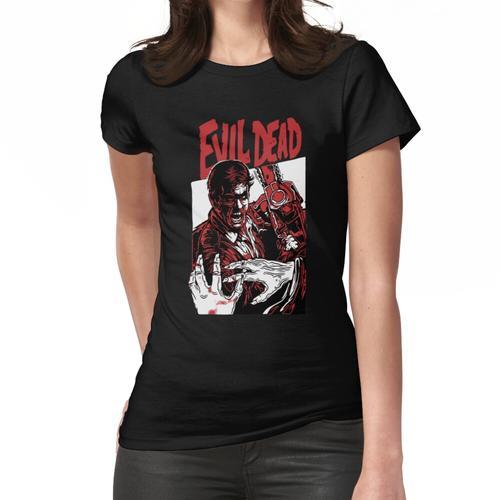 Aschearmee der Dunkelheit Frauen T-Shirt