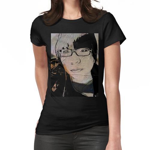 Gartenkisten Frauen T-Shirt
