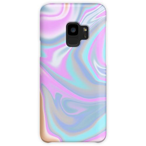 Reflektierende Folie Samsung Galaxy S9 Case
