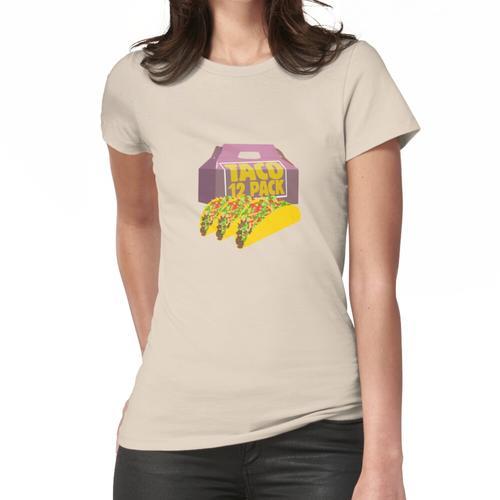 Taco 12er Pack Frauen T-Shirt