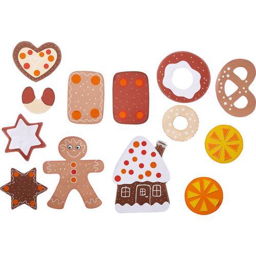 JAKO-O Erstes Basteln Weihnachtsbäckerei, bunt