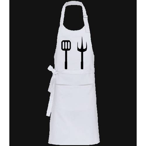 Barbecue Tools - Profi Kochschürze