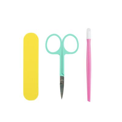 Nocibé Accessoires Kit Manucure