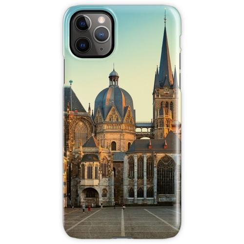 Aachener Dom iPhone 11 Pro Max Handyhülle