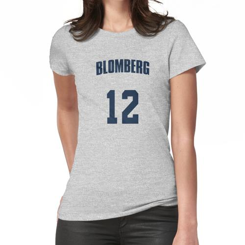 Ron Blomberg Frauen T-Shirt