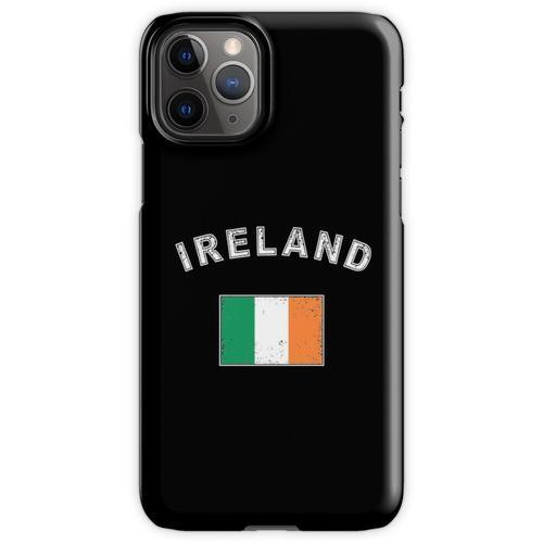 Irland irisch Flagge Fahne iPhone 11 Pro Handyhülle