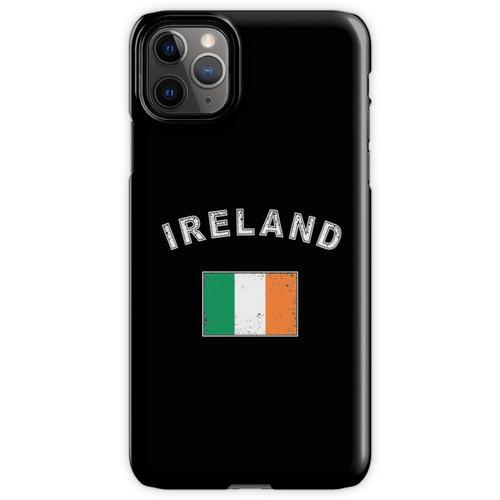 Irland irisch Flagge Fahne iPhone 11 Pro Max Handyhülle